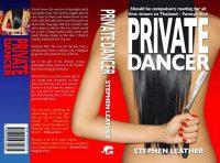 """Заметки по книге """"Личная танцовщица"""" Стивена Лезера"""