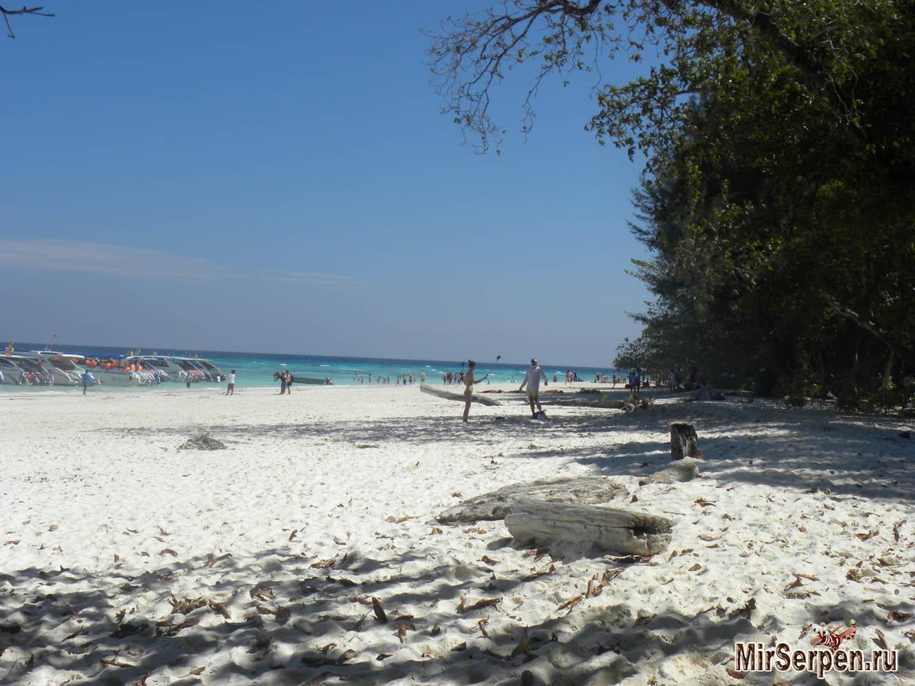 Отдых на островах: мечты и реальность