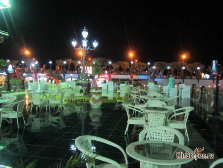 Отдых в Шарм-эш-Шейхе, Египет, ноябрь 2014