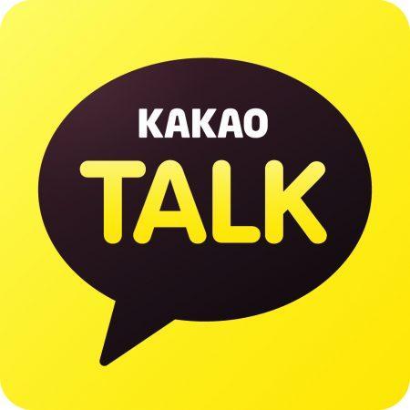KakaoTalk - мессенджер №1 в Южной Корее