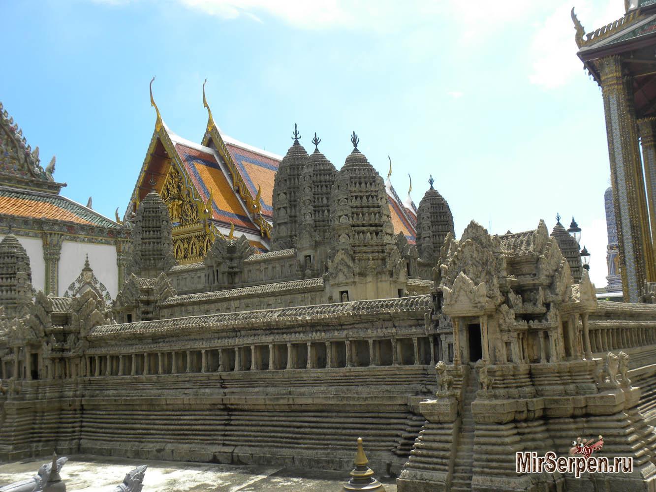 Каждый находит в Таиланде то, что ищет