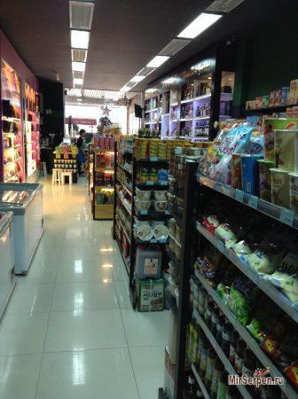 Корейская косметика в нячанге где купить