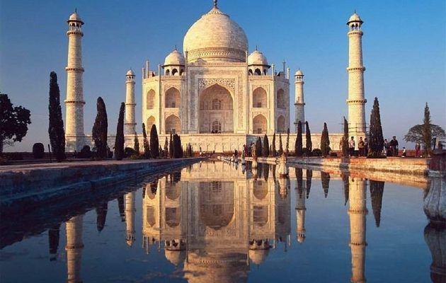 Индия: полезные страницы в Сети