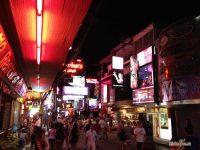 Мелкое детское мошенничество в туристических кварталах Таиланда