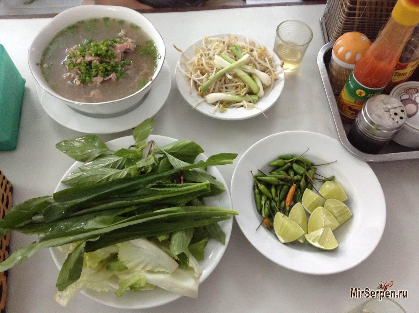 Почему азиатская еда такая острая