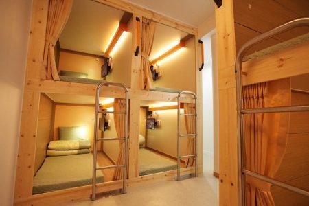 Нюансы выбора отеля в Сеуле
