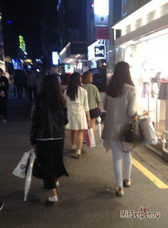 Знакомство с кореянкой: как и для чего