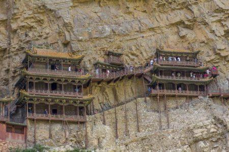 15 мест в Китае, которые невозможно забыть, часть 2