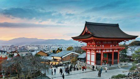 Полезная информация о Японии