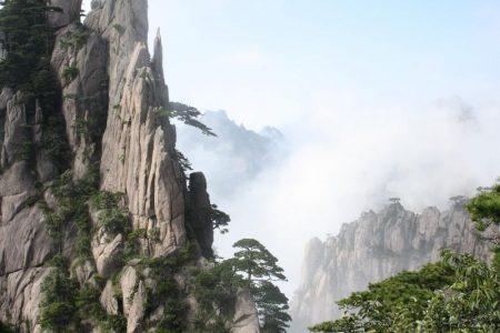 15 мест в Китае, которые невозможно забыть, часть 1