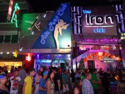 Тайские развлечения для женатых