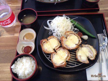 Легендарная острота корейской кухни
