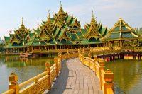 Блоги о Таиланде на русском языке