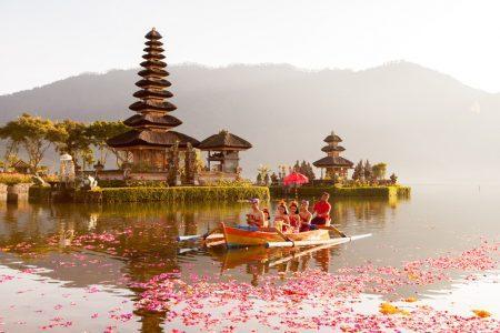 Загадки острова Бали