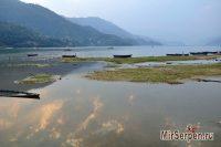 Покхара , затерянная в Гималаях