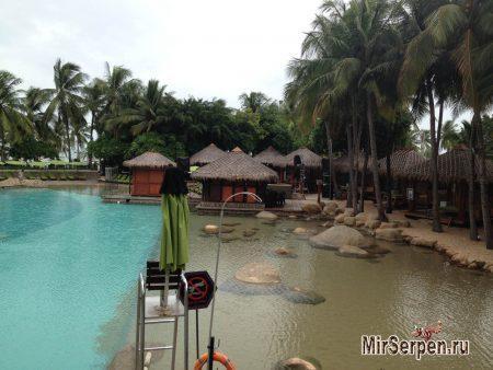 Особенности отдыха и выбора отеля при посещении Таиланда