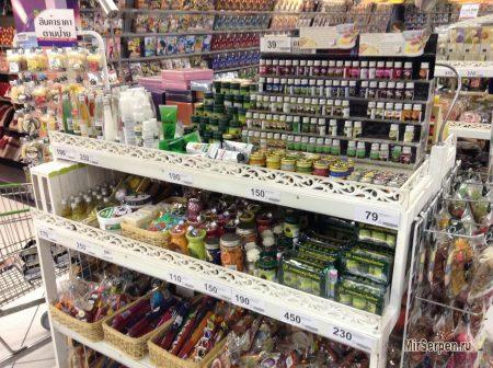 Грамотный шоппинг в Таиланде