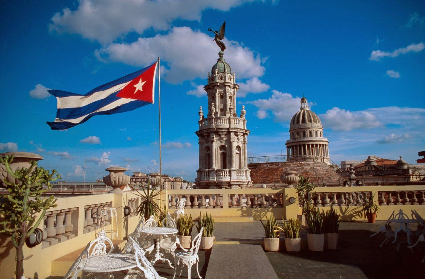 Куба: полезные страницы в Сети