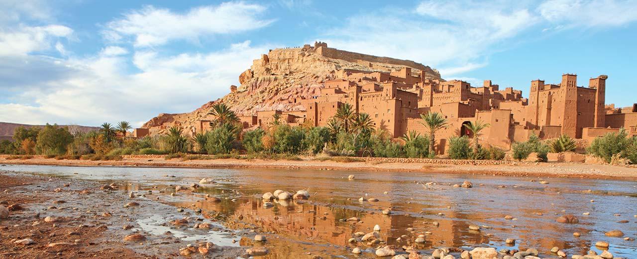 Марокко: полезные страницы в Сети