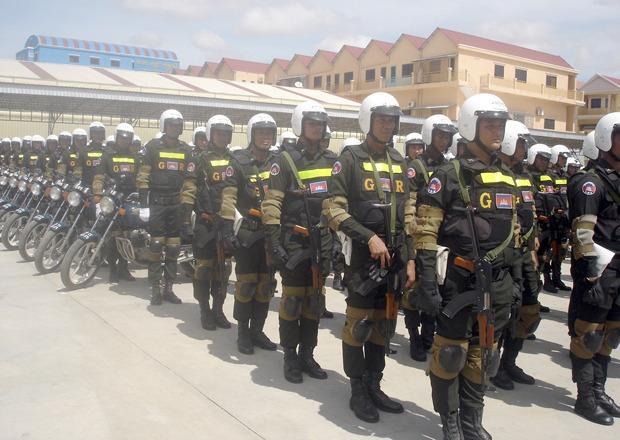 Вопросы безопасности путешественника в Камбодже