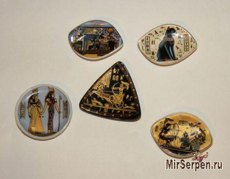Египетские сувениры