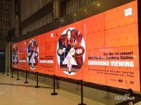 Виртуальные концерты звезд KPOP в Сеуле