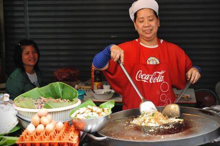 Как узнать и полюбить тайскую кухню без ущерба для организма и кошелька