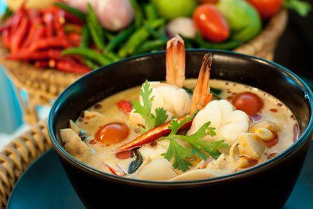 5 блюд, которые обязательно надо попробовать в Таиланде