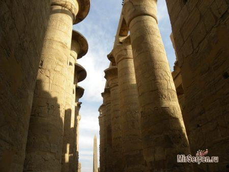 Прикоснуться к прошлому колыбели цивилизаций