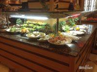 Антисанитария в кафе и ресторанах Турции