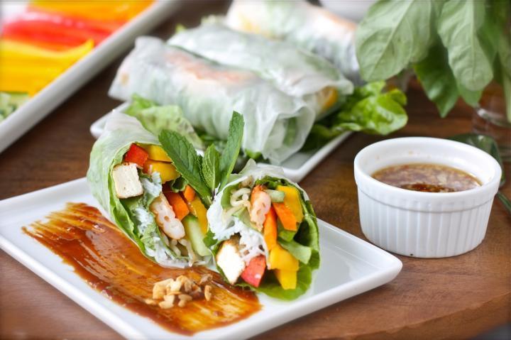 Еда на Фукуоке, Вьетнам