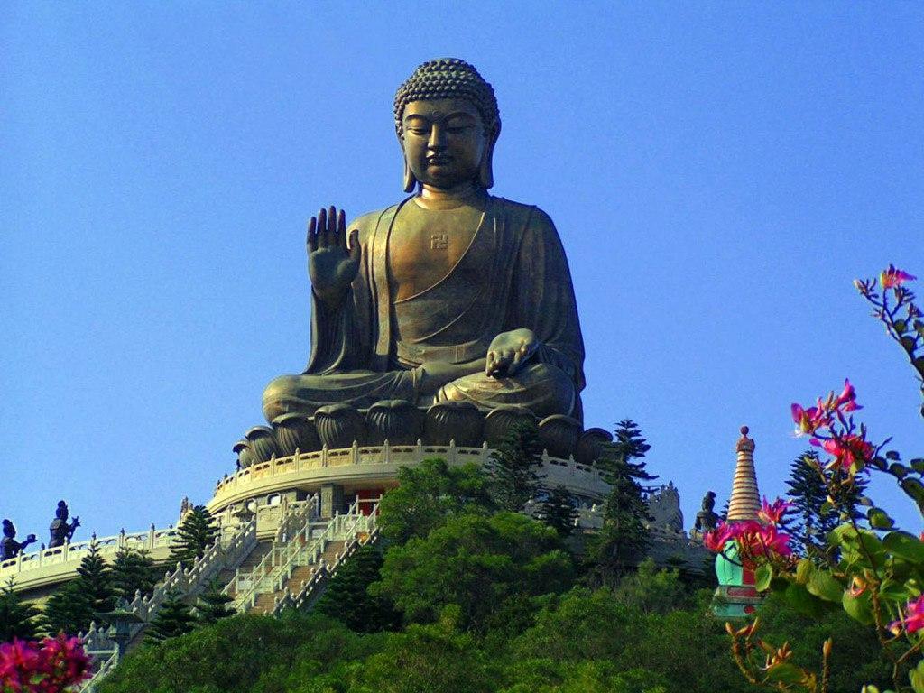 10 мест Гонконга, в которых стоит побывать