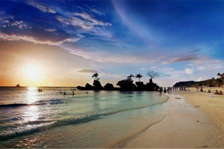 Климат, достопримечательности и развлечения на острове Боракай