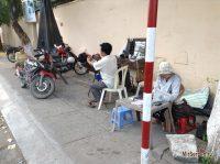 Почистить уши в Нячанге