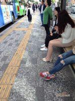 Неожиданные сложности при общении с кореянкам