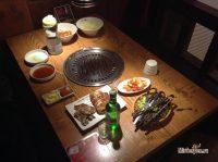 Перспективы продвижения корейской кухни