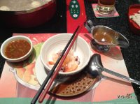 Тайцы и мировоззрение, еда и отравления