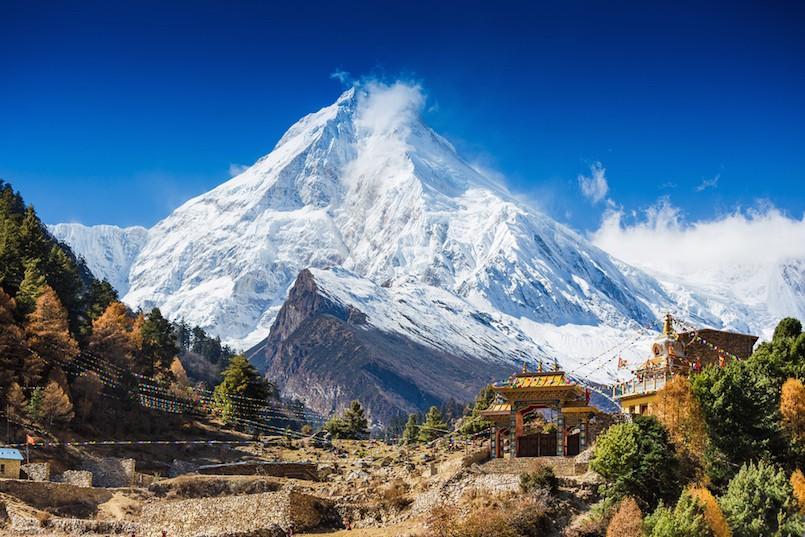 Непал: полезные страницы в Сети