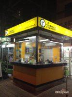 О работе обменных пунктов в Паттайе, Таиланд