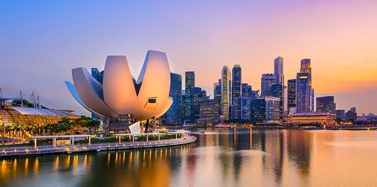 Сингапур: полезные страницы в Сети
