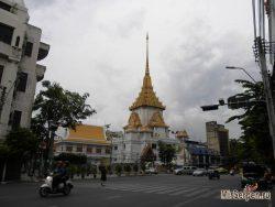 История про то, как российский ТВ-канал снимал репортаж про дождь в Бангкоке