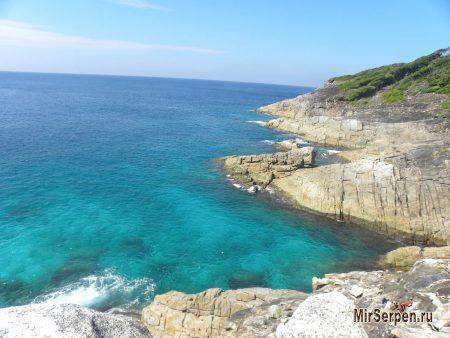 Поездка на Симиланские острова