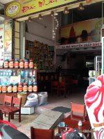 Французские кофейни во Вьетнаме