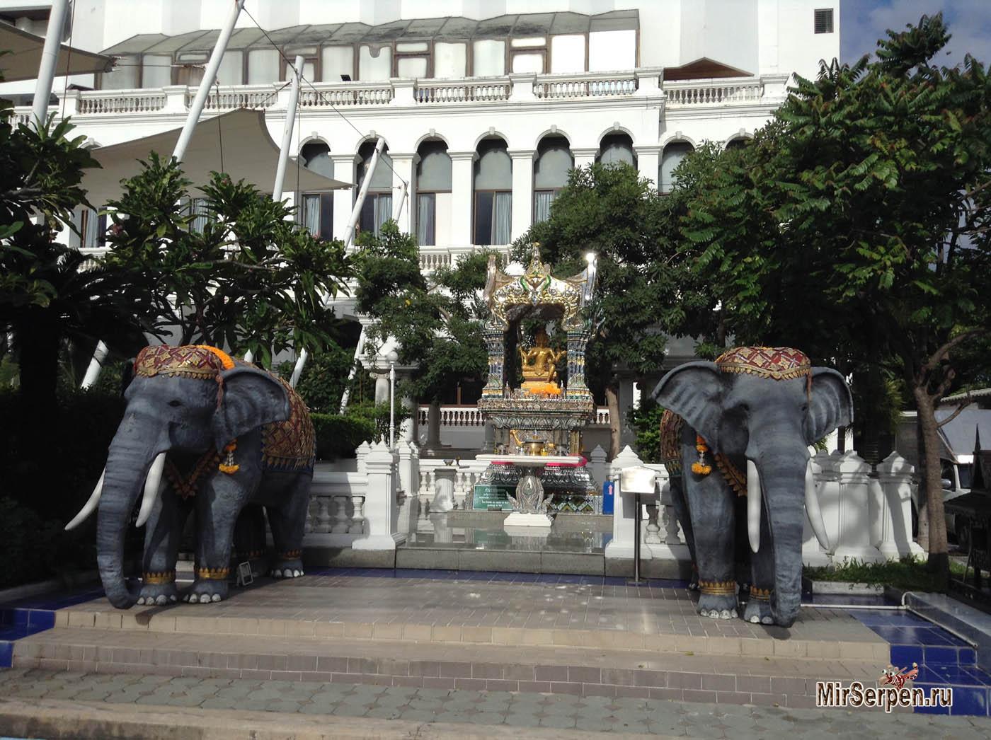 Отношение к Таиланду и к людям