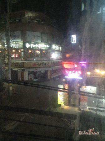 Особая атмосфера баров Сеула