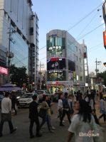 """История одного """"изнасилования"""" в Сеуле"""