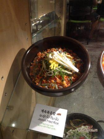 Едят ли китайцы пластмассовый рис?