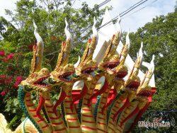 Встречаем тайцев не в Таиланде и парой слов делаем мир светлее