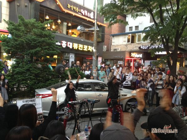 Как стать самым популярным человеком в Южной Корее