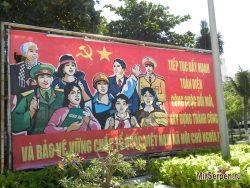 Общение с вьетнамцами и мандаринки